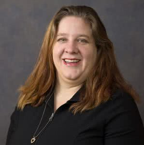 Dianna Marsh, Receptionist